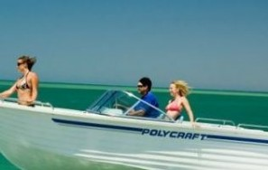 Speed Boats Hire