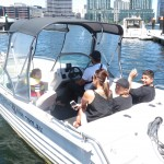 Boat4hire speed boat hire
