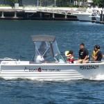boat4hire fishing boat rental