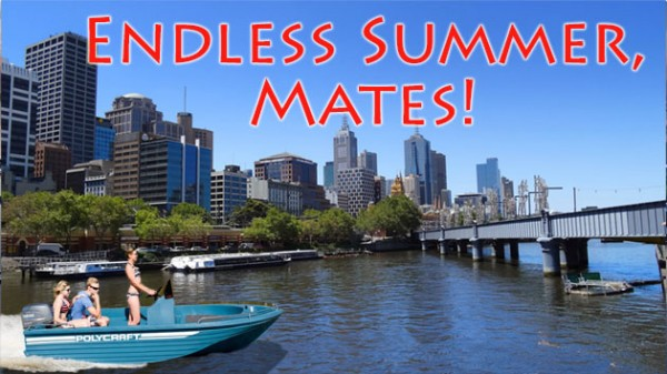 Endless Summer Rates