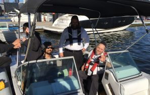 How to get your recreational boat licence