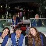 boat hire new years eve