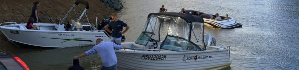 tow boat hire