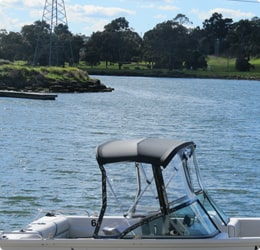 yarra river boat hire