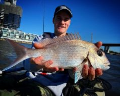 fishing boat hire melbourne