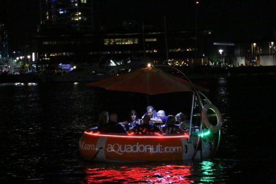go boating melbourne