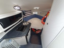 Mustang boat hire melbourne