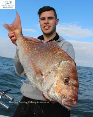 fishing boat rental melbourne