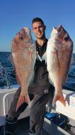 fishing boat hires melbourne