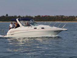 boat hire melbourne